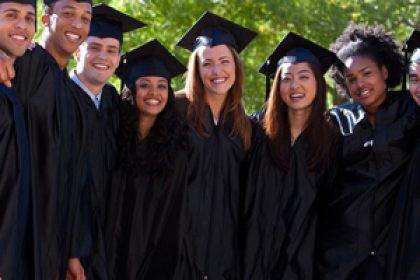 Graduação nos EUA