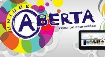 EducationUSA e ICBEU Uberaba presentes na UNIUBE Aberta.
