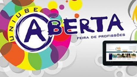 EducationUSA e ICBEU Uberaba presentes na UNIUBE Aberta.